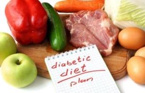 مصرف پروتئین در رژیم افراد دیابتی