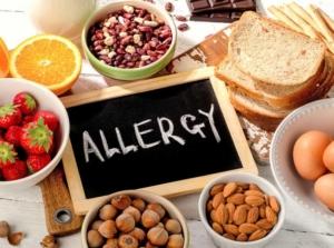 نرم افزار رژیم درمانی رژیم درمانی آنلاین رژیم مناسب برای افراد دارای حساسیت های غذایی