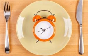 اهمیت زمانبندی در رژیم های غذایی